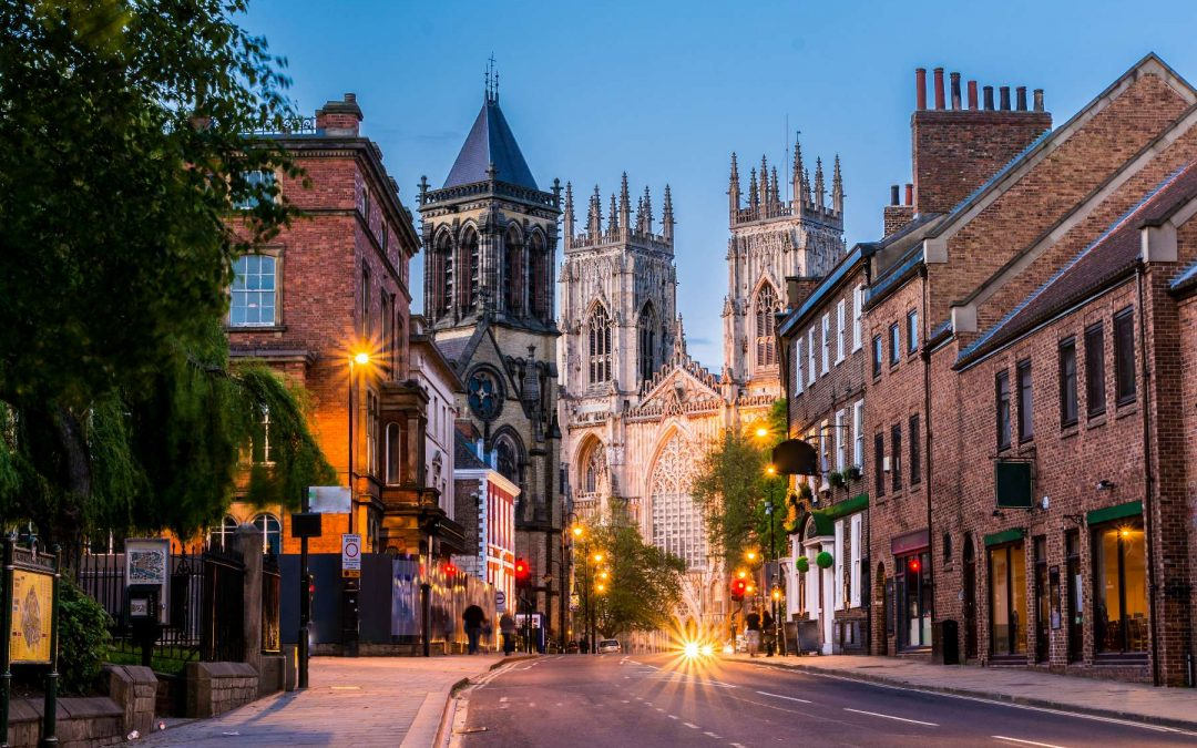 The Top 10 Things to Do in York 2017